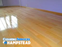Hard Floor Cleaning Services